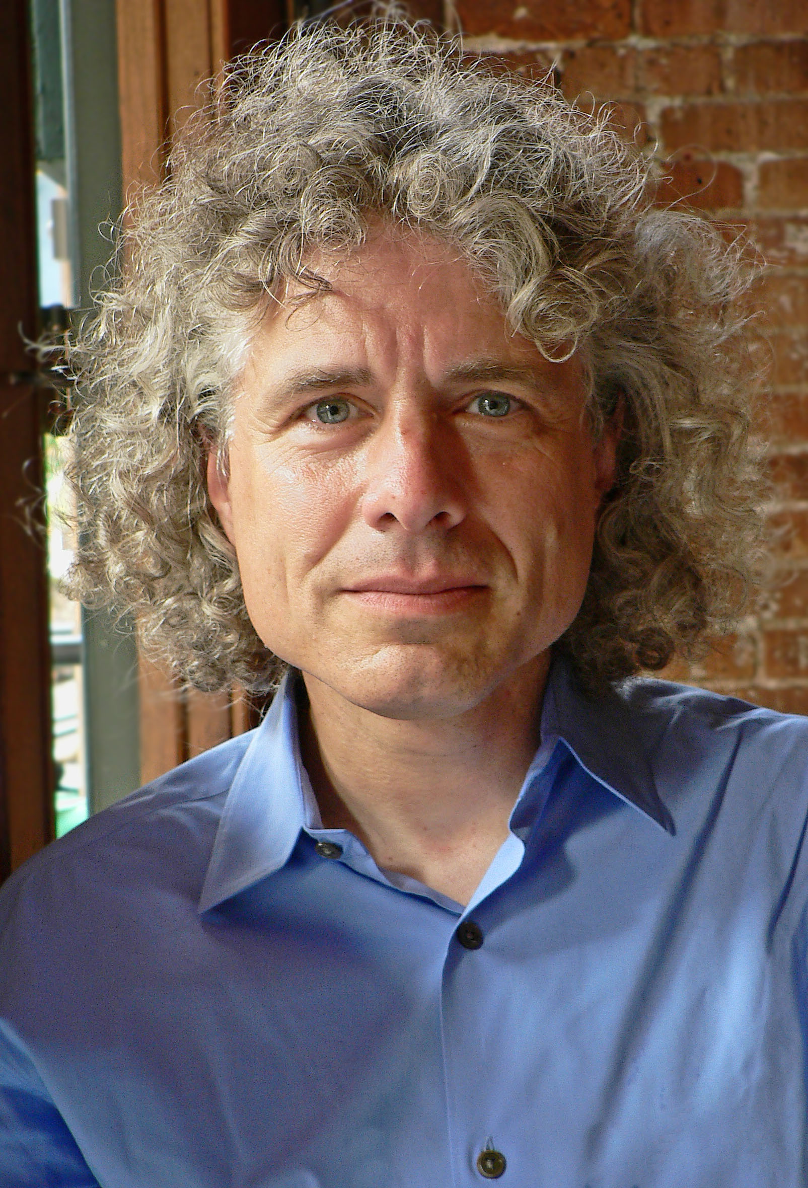 Steven Pinker's New Scientism