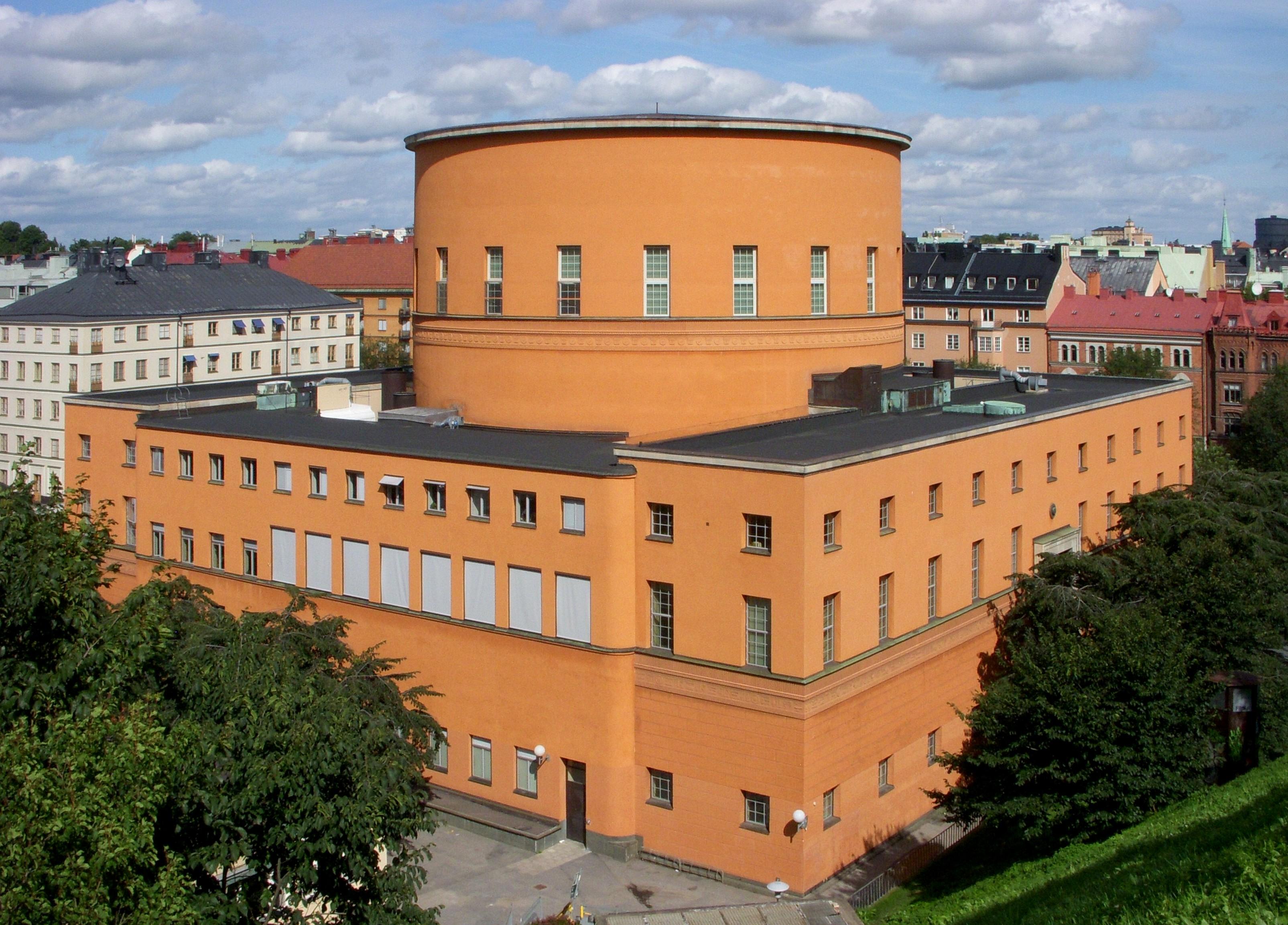 stadsbibliotek