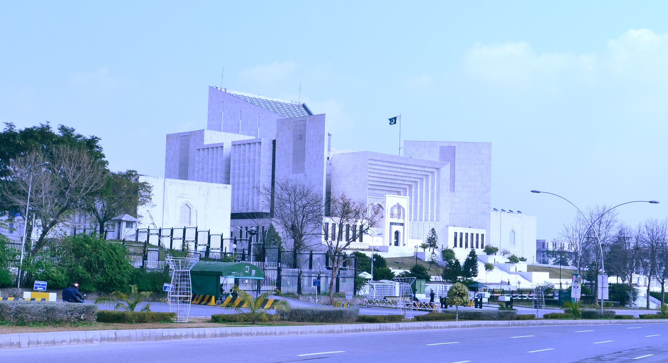 Revival of the Constitution and Judiciary in Pakistan
