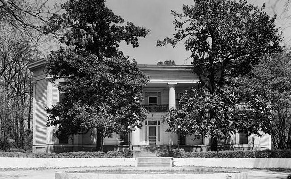 T. R. R. Cobb House, 194 Prince Avenue, Athens (Clarke County, Georgia).jpg