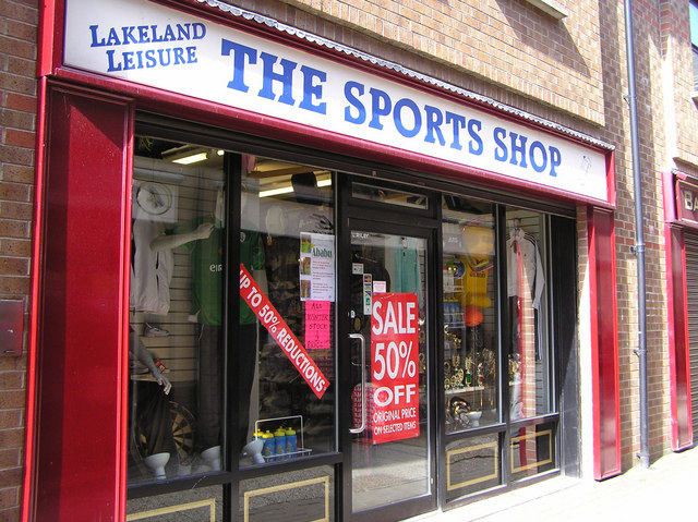 Pro:Direct Sport - The Worlds Largest Online Sports Store. Specialists in Football, Rugby, Tennis, Running, Cricket and Retro Fashion. Next Day Delivery!