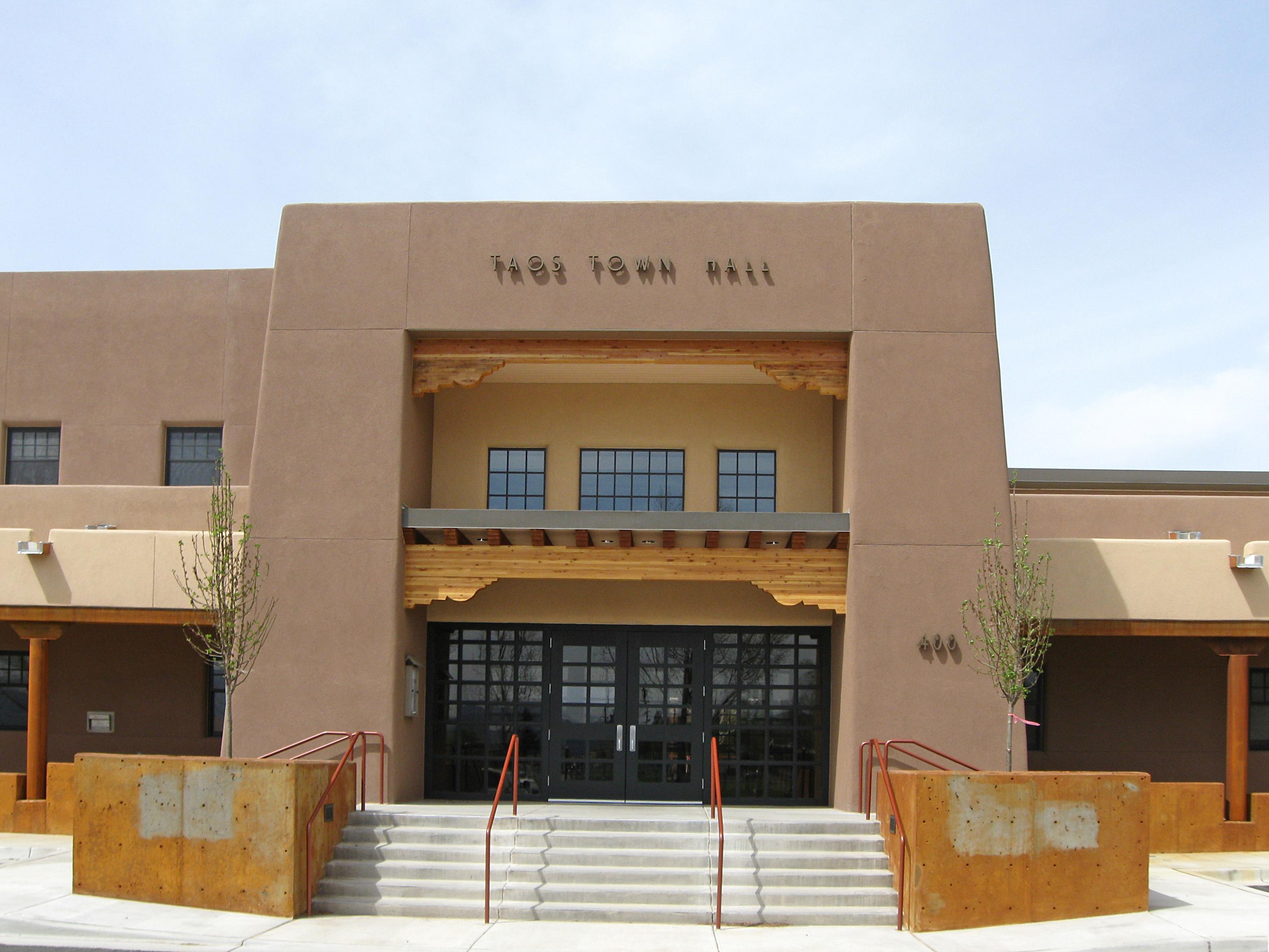 Taos, New Mexico - Wikipedia, the free encyclopediataos town