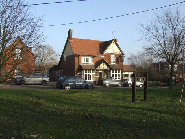 The Anchor, Tilsworth - geograph.org.uk - 637861