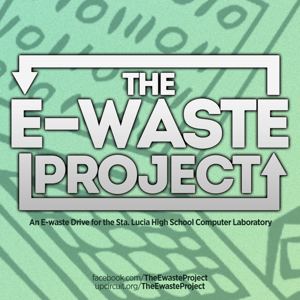 File:The E-waste Project logo png - Wikimedia Commons