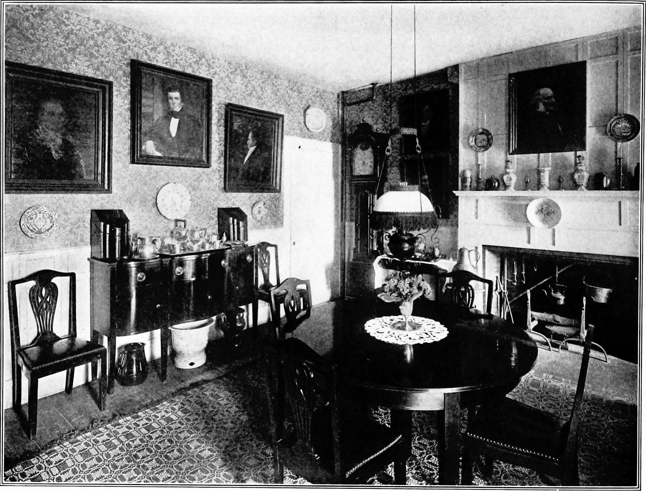 Beautiful Room Decoration Pics