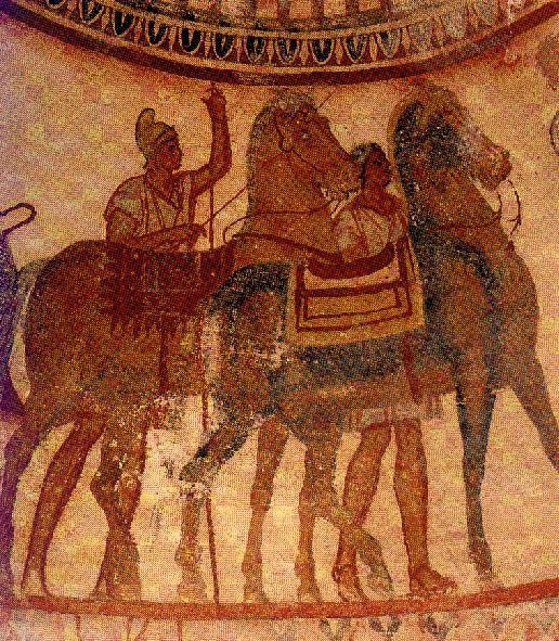 Thracian Tomb of Kazanlak.jpg