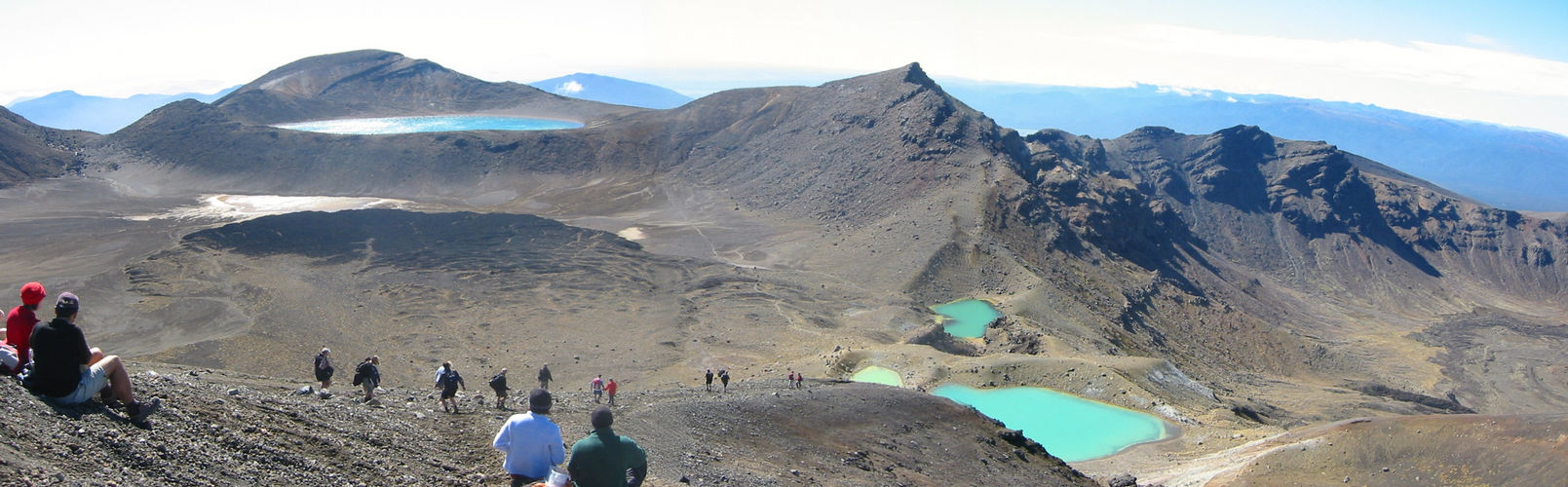 Tongariro National Park Hotels