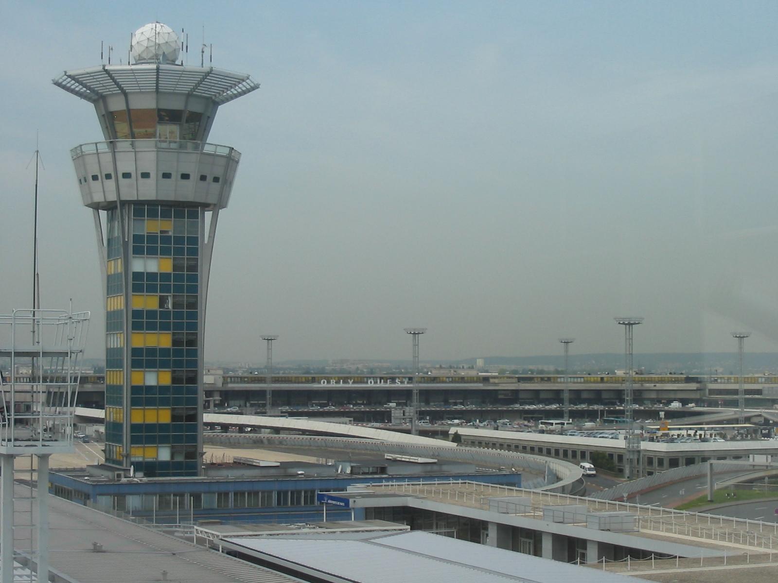 Aéroport de Paris-Orly - Wikiwand