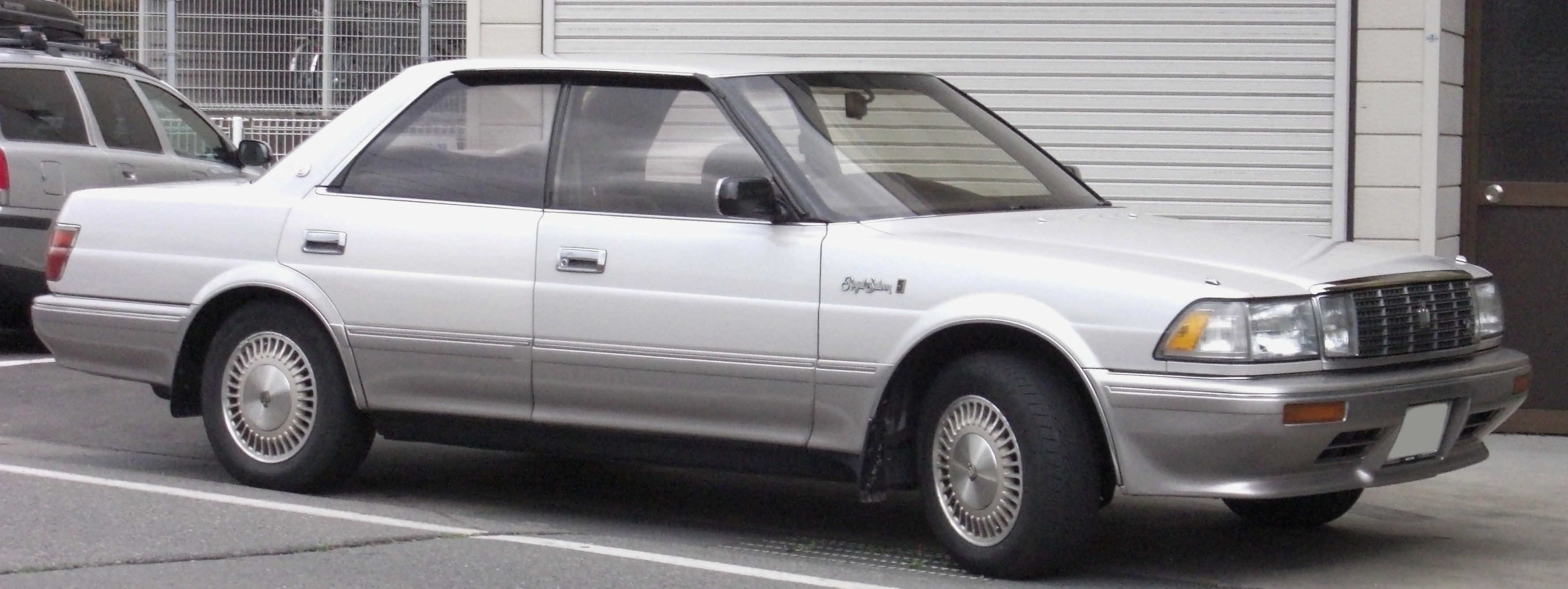 President S Car