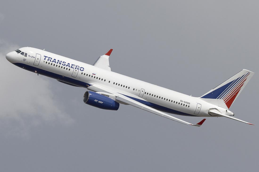 Самолёт — Википедия
