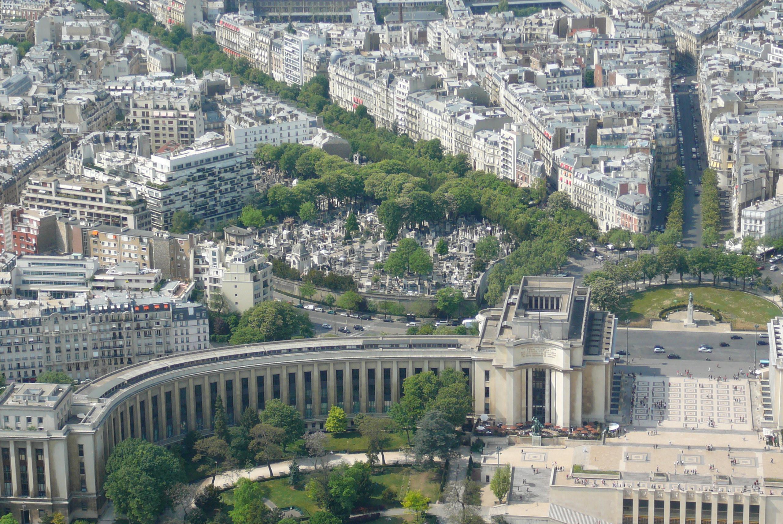Villa Montparnasse Hotel Paris