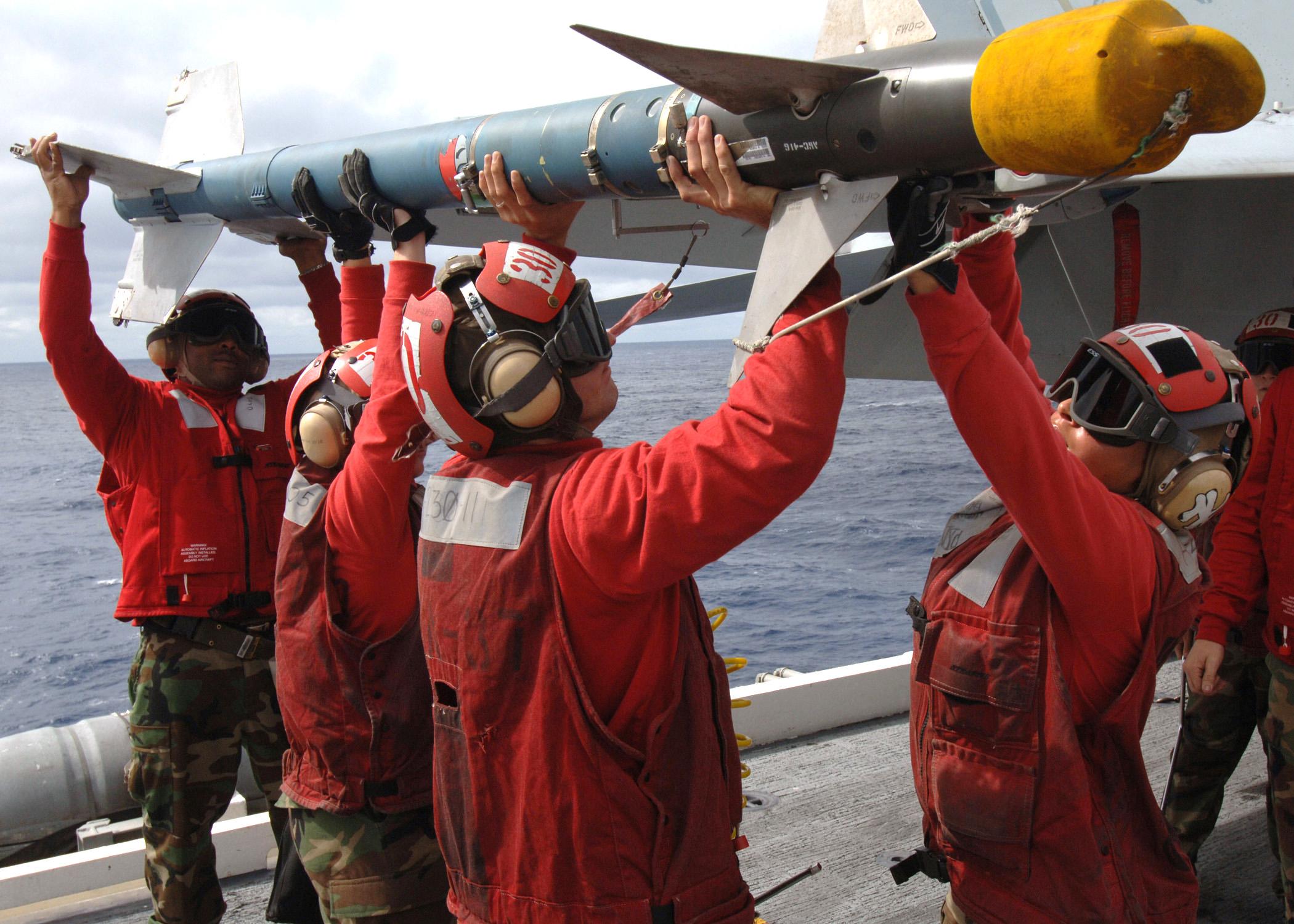 File:US Navy 051013-N-4308O-054 Aviation Ordnancemen, assigned to
