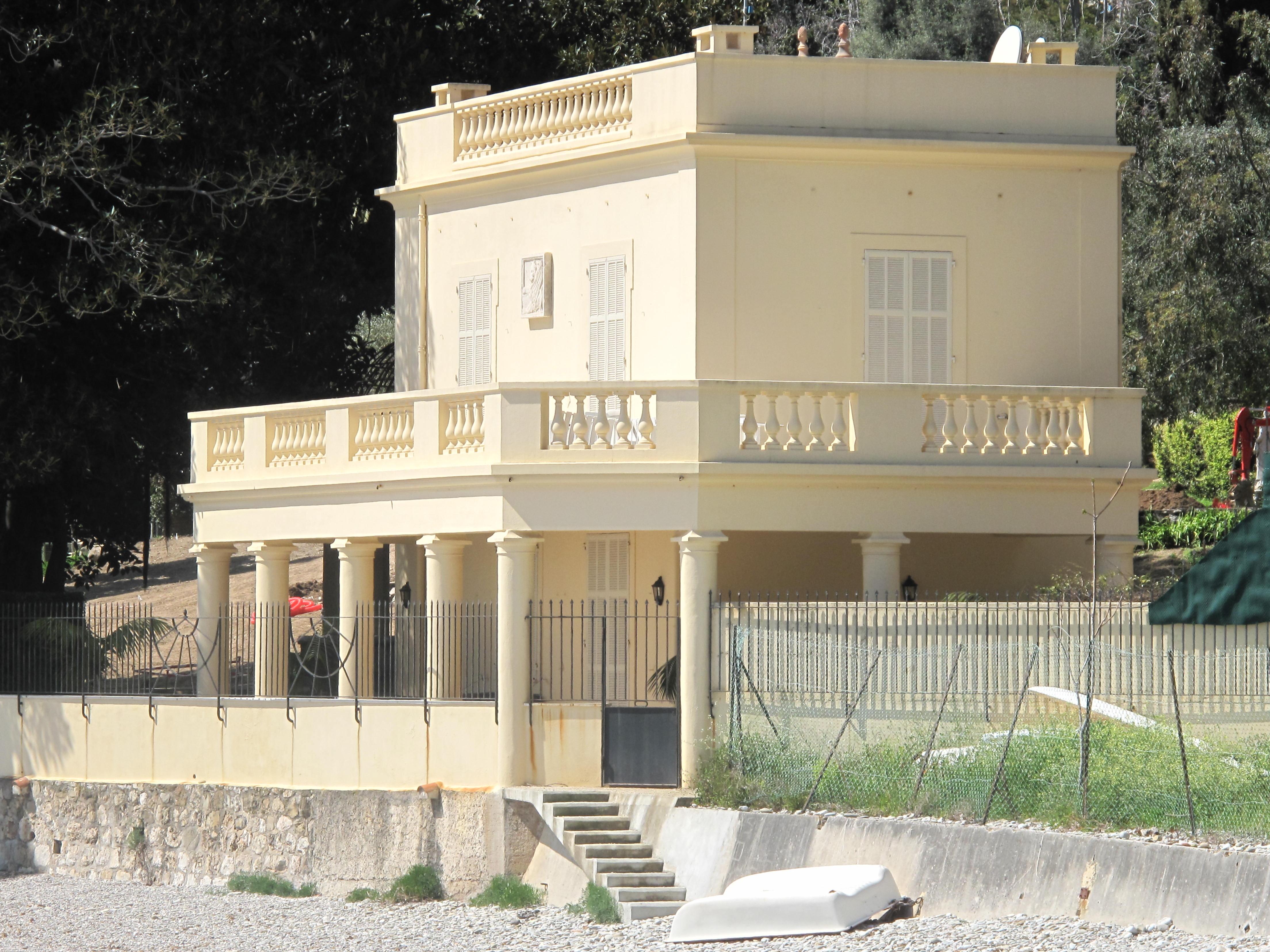file villa plage de. Black Bedroom Furniture Sets. Home Design Ideas