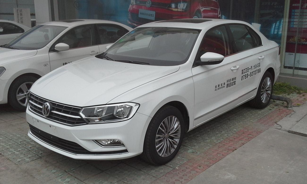 File Volkswagen Bora Cn Iii 01 China 2016 04 Jpg