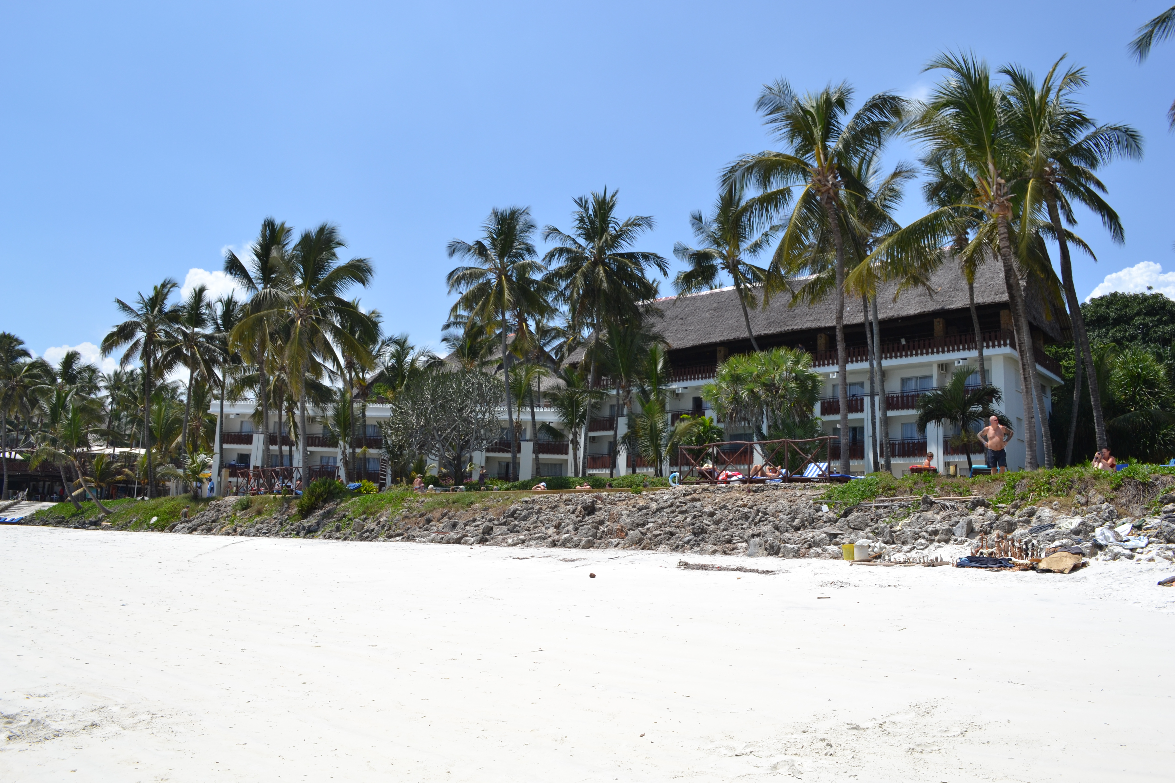 Voyager Beach Resort Job Vacancies