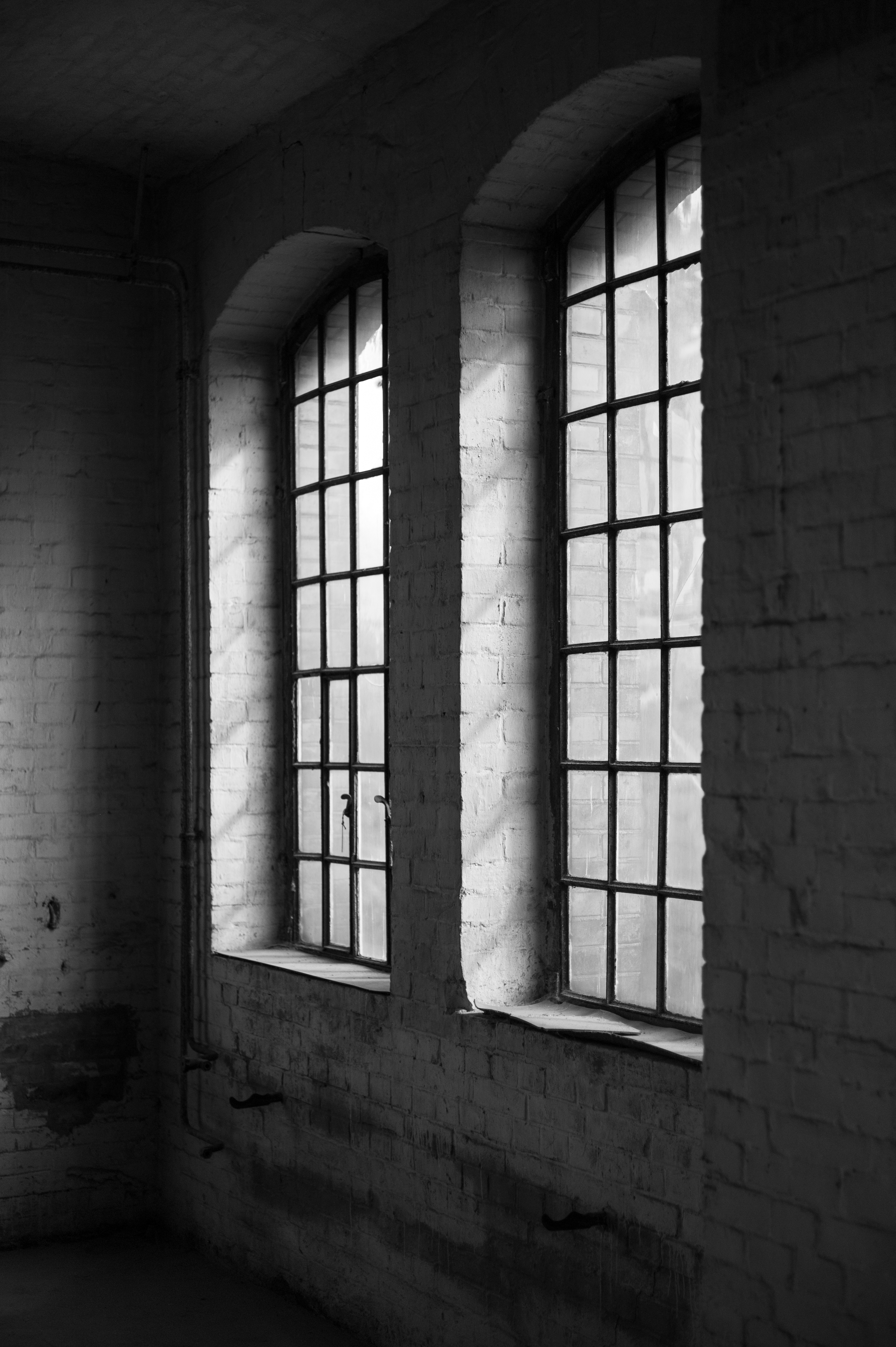 Interior windows - File Warehouse Interior Windows Leinhausen Repair Workshop Leinhausen Hannover Germany Jpg