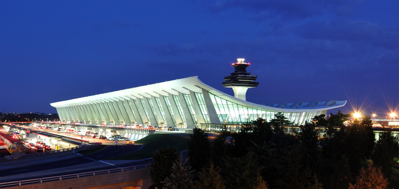 Washington Dc Dulles Airport Hotels