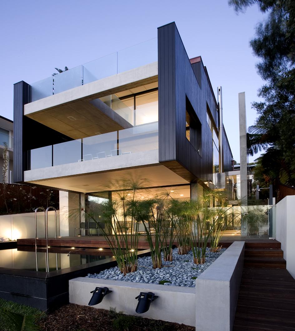 File whale beach house 2 for Small beach house designs australia