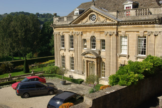 Widcombe Manor House