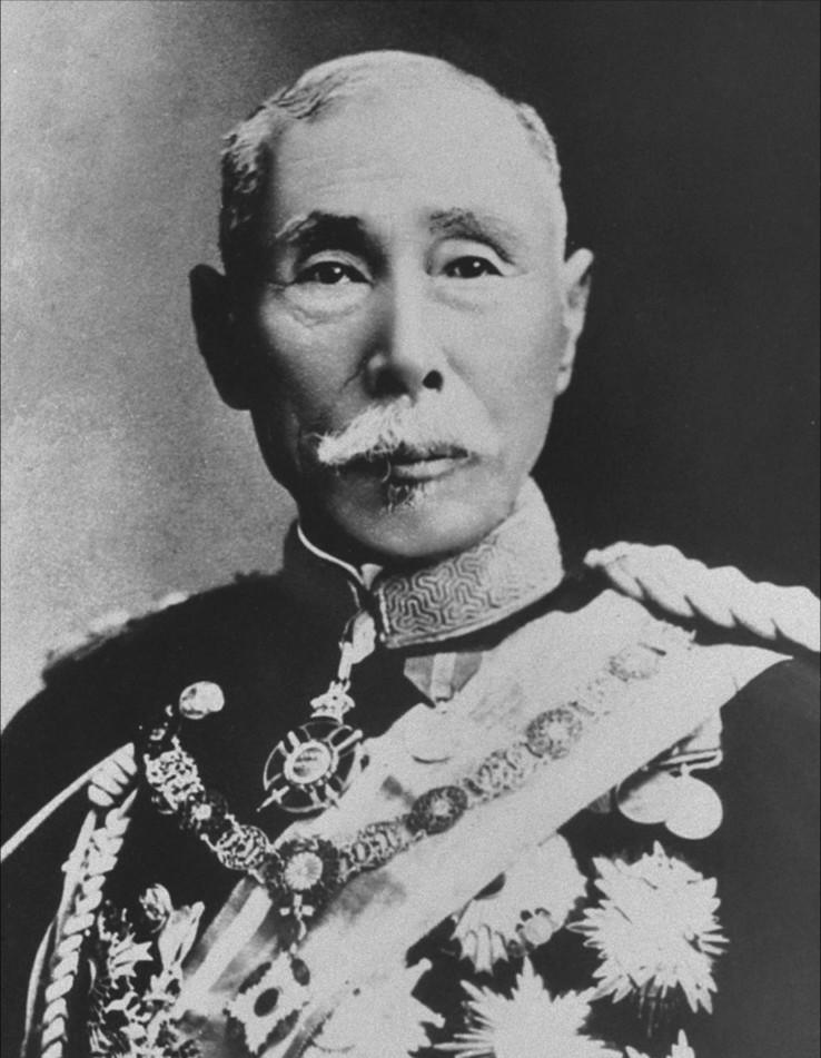第2次山縣内閣 - Wikipedia