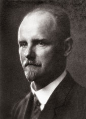 Soviet diplomat (1881-1938)