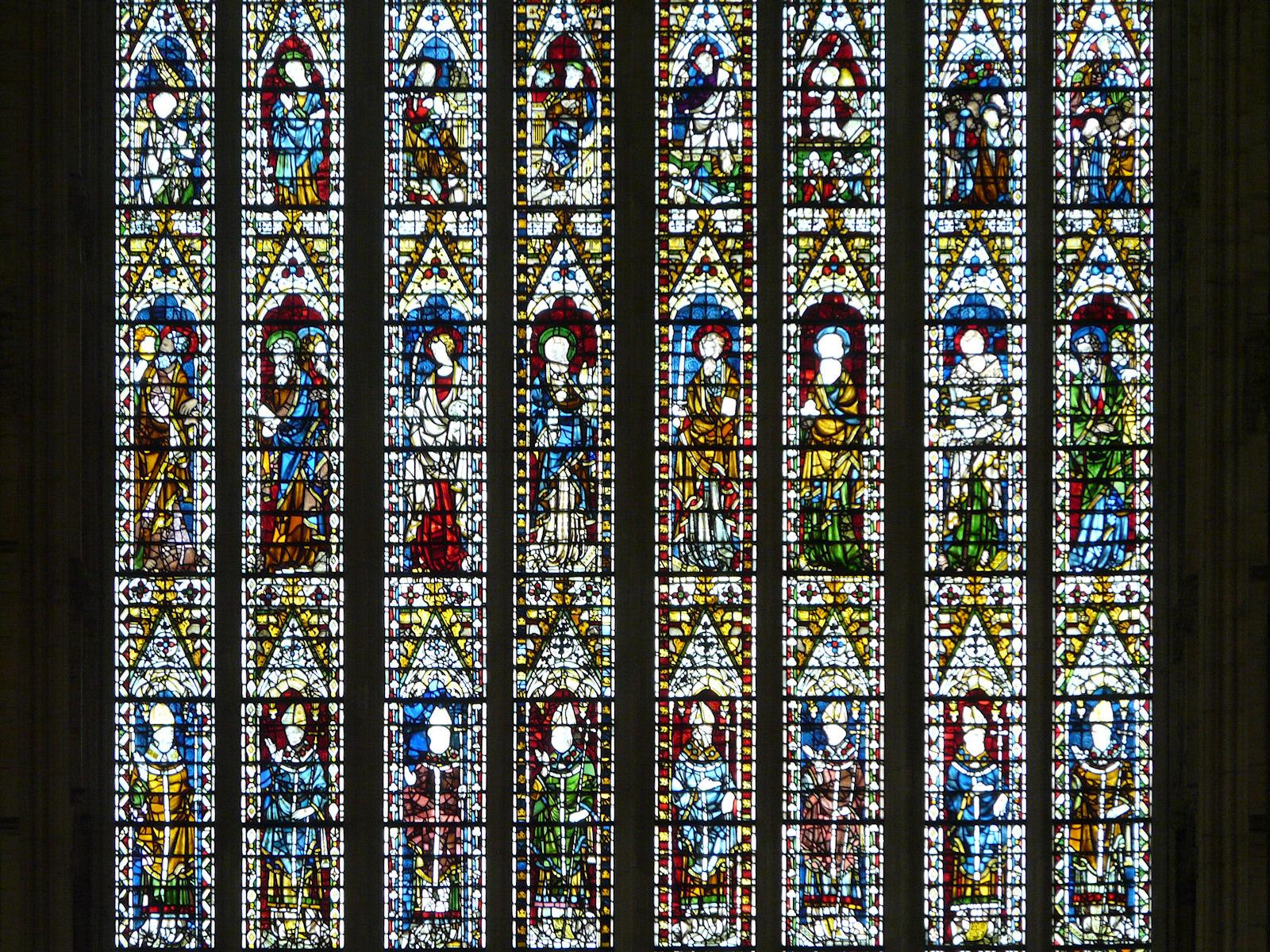 File york york minster windows 004 jpg wikimedia commons for West window york minster