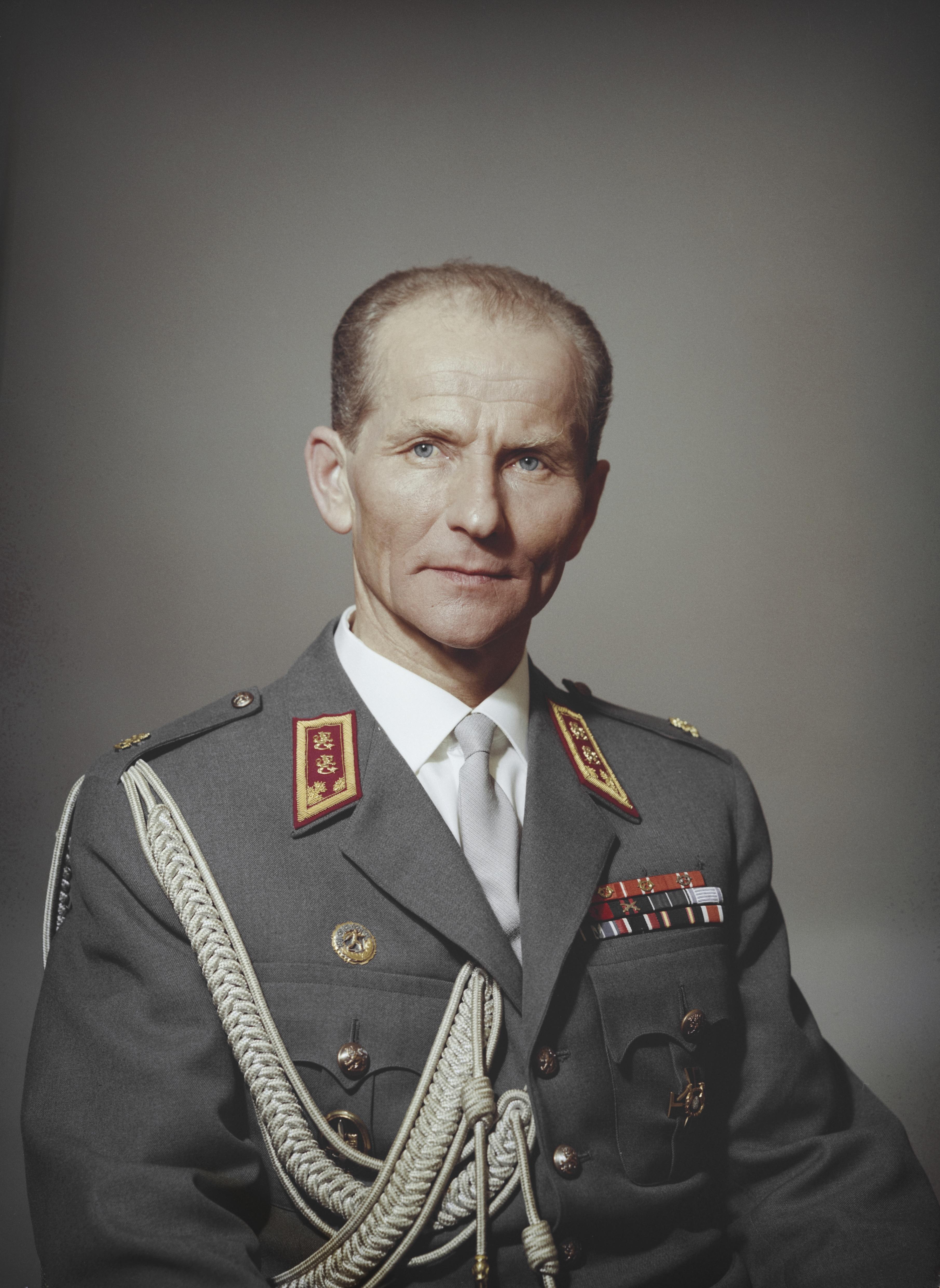 Yrjö Keinonen