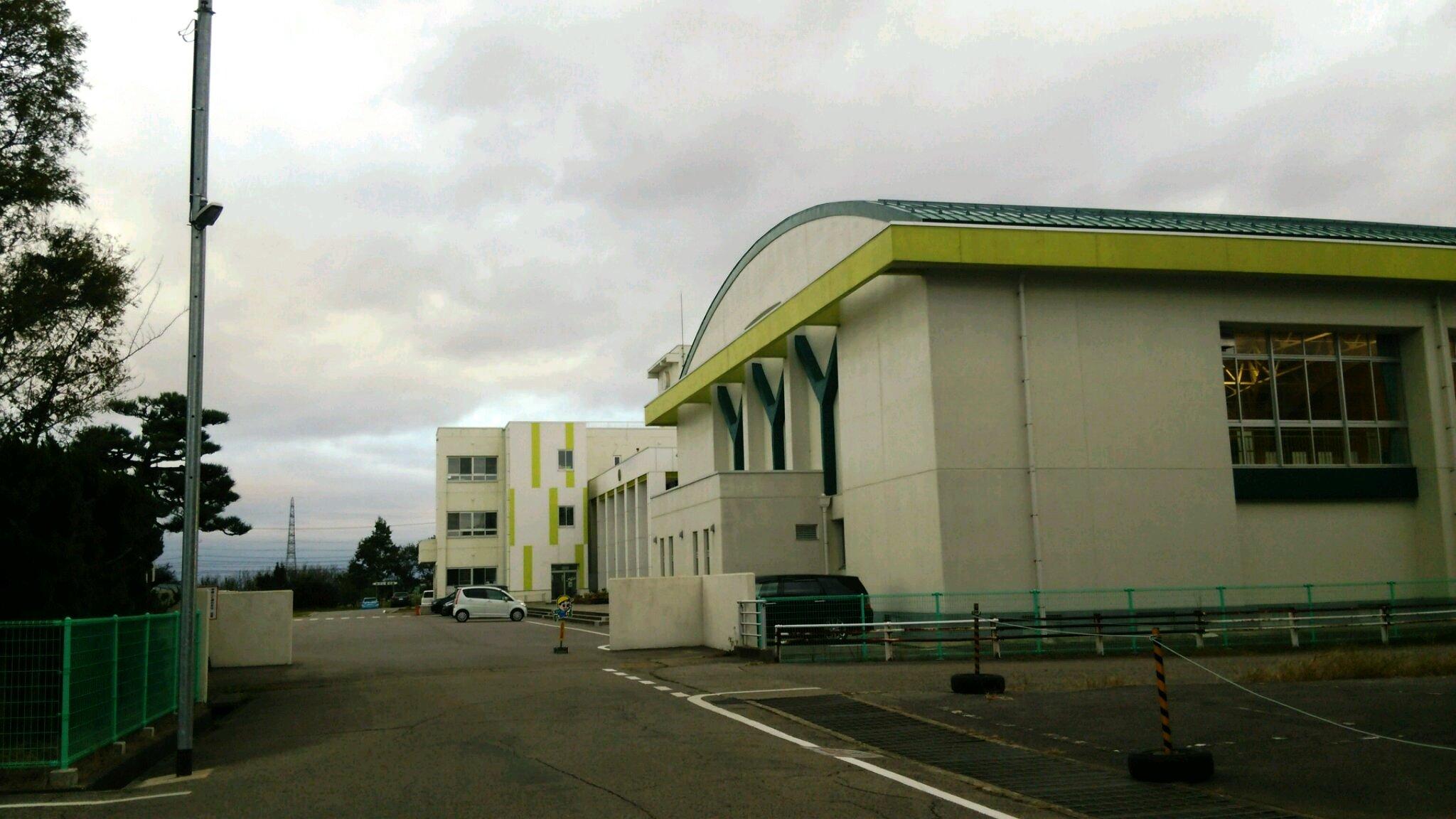 射水市立作道小学校 - Wikipedia