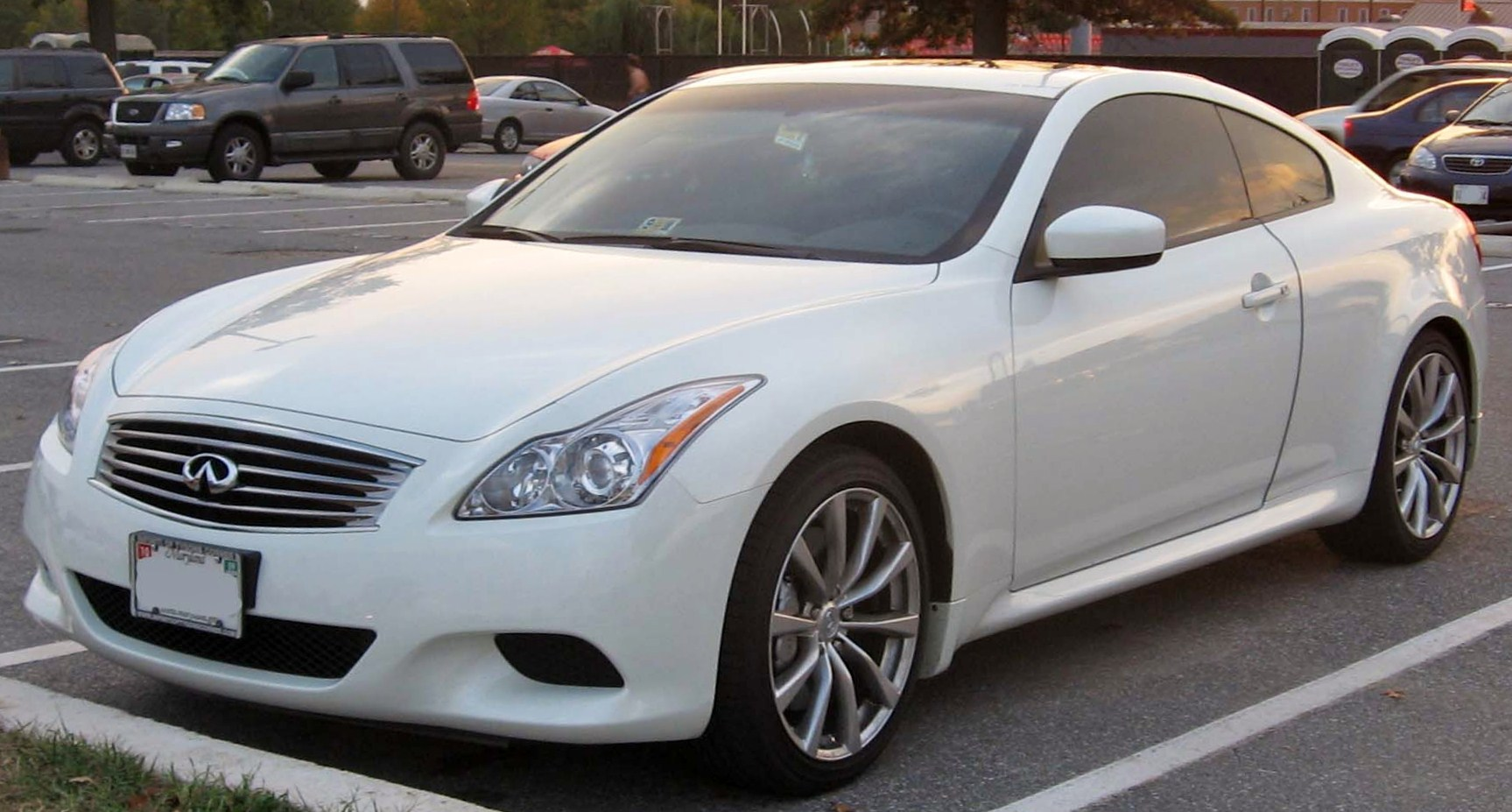 Nissan 370z Or Infiniti G37 Which One Would You Get