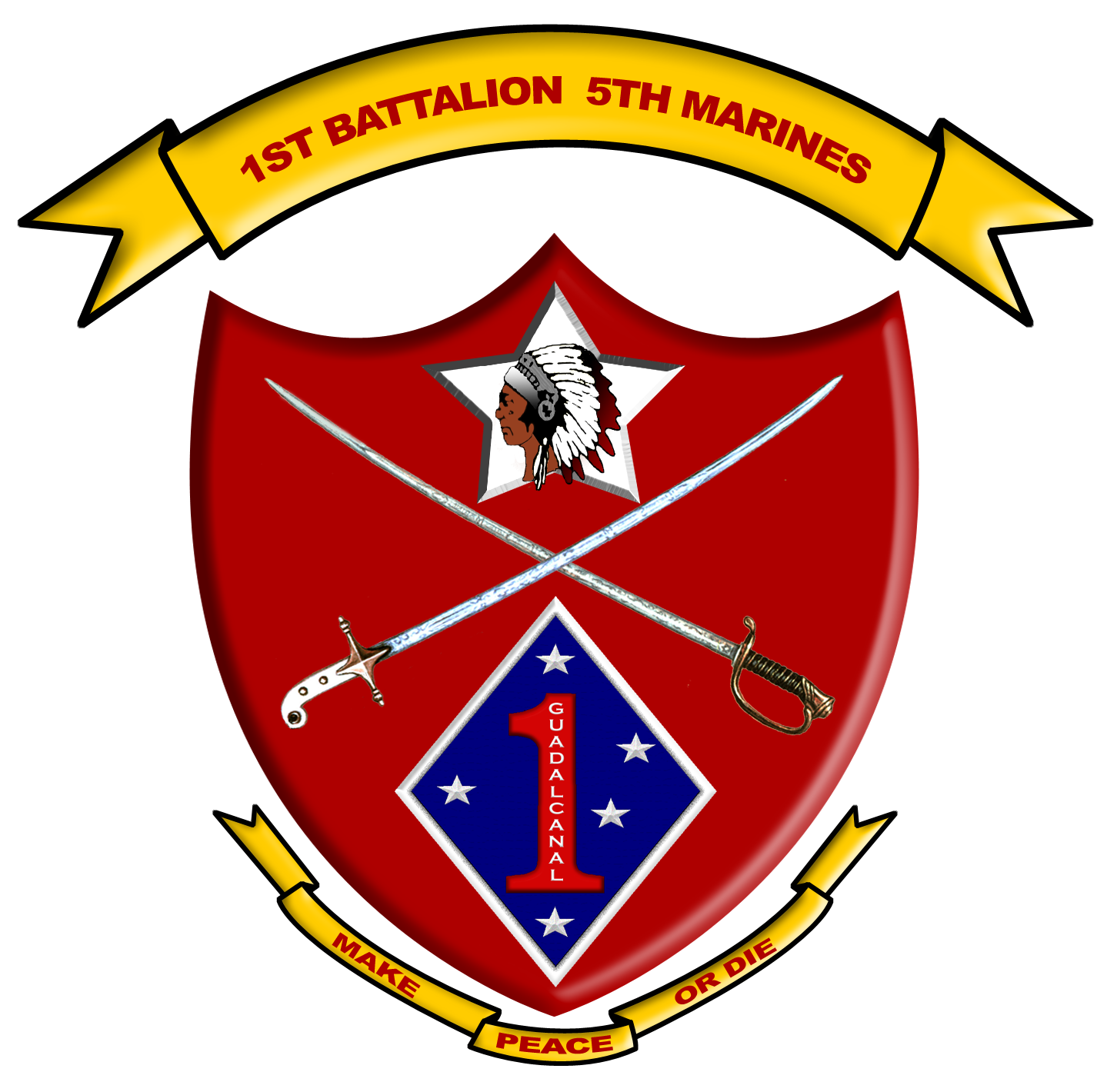 file 1 5 battalion insignia png wikimedia commons rh commons wikimedia org free marine corps emblem clip art Marine Corps Emblem Graphics