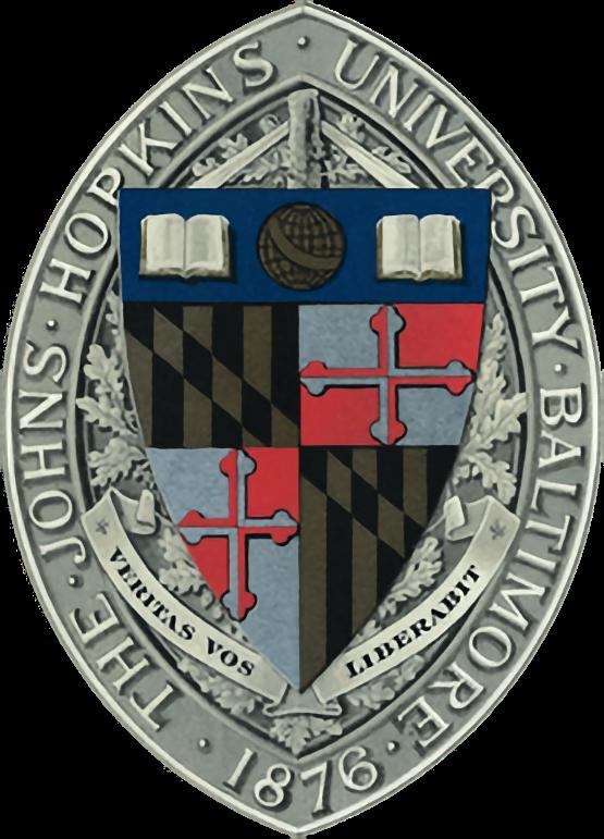 Depiction of Universidad Johns Hopkins