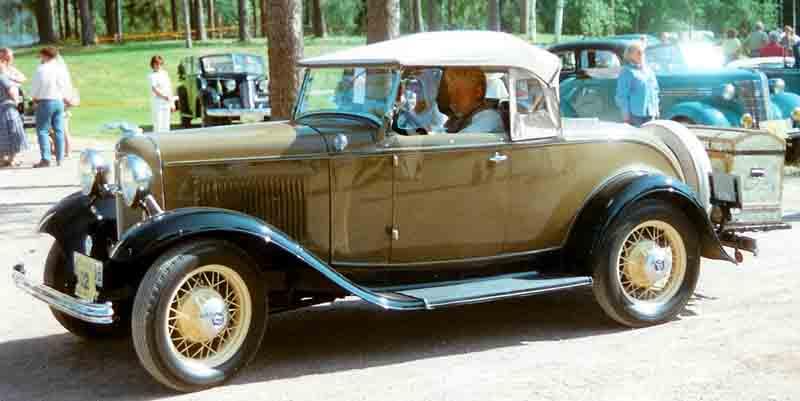 File 1932 Ford Model 18 40 De Luxe Roadster Jpg