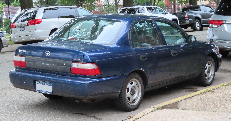 Kelebihan Kekurangan Toyota 1997 Harga