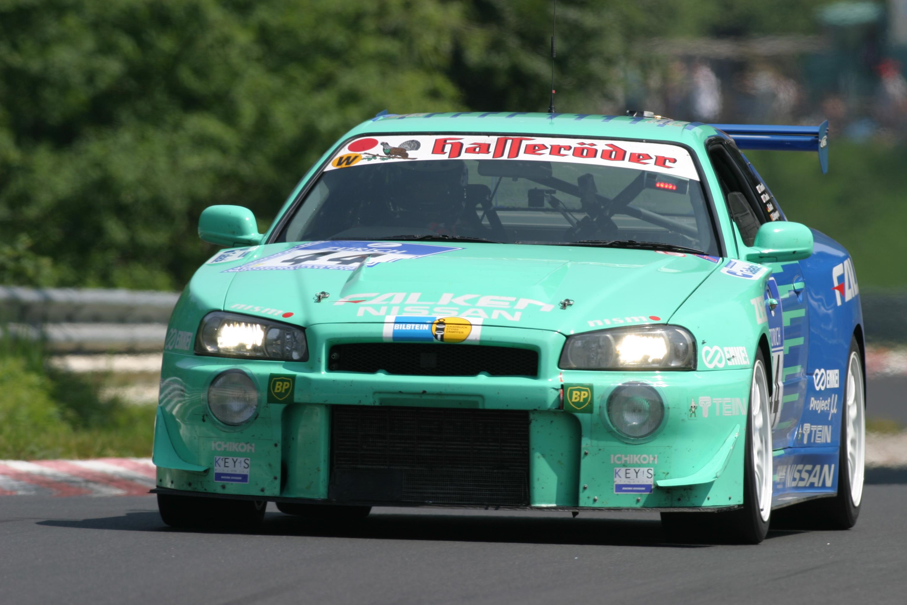 2003 Nissan Skyline GT-R 34.JPG