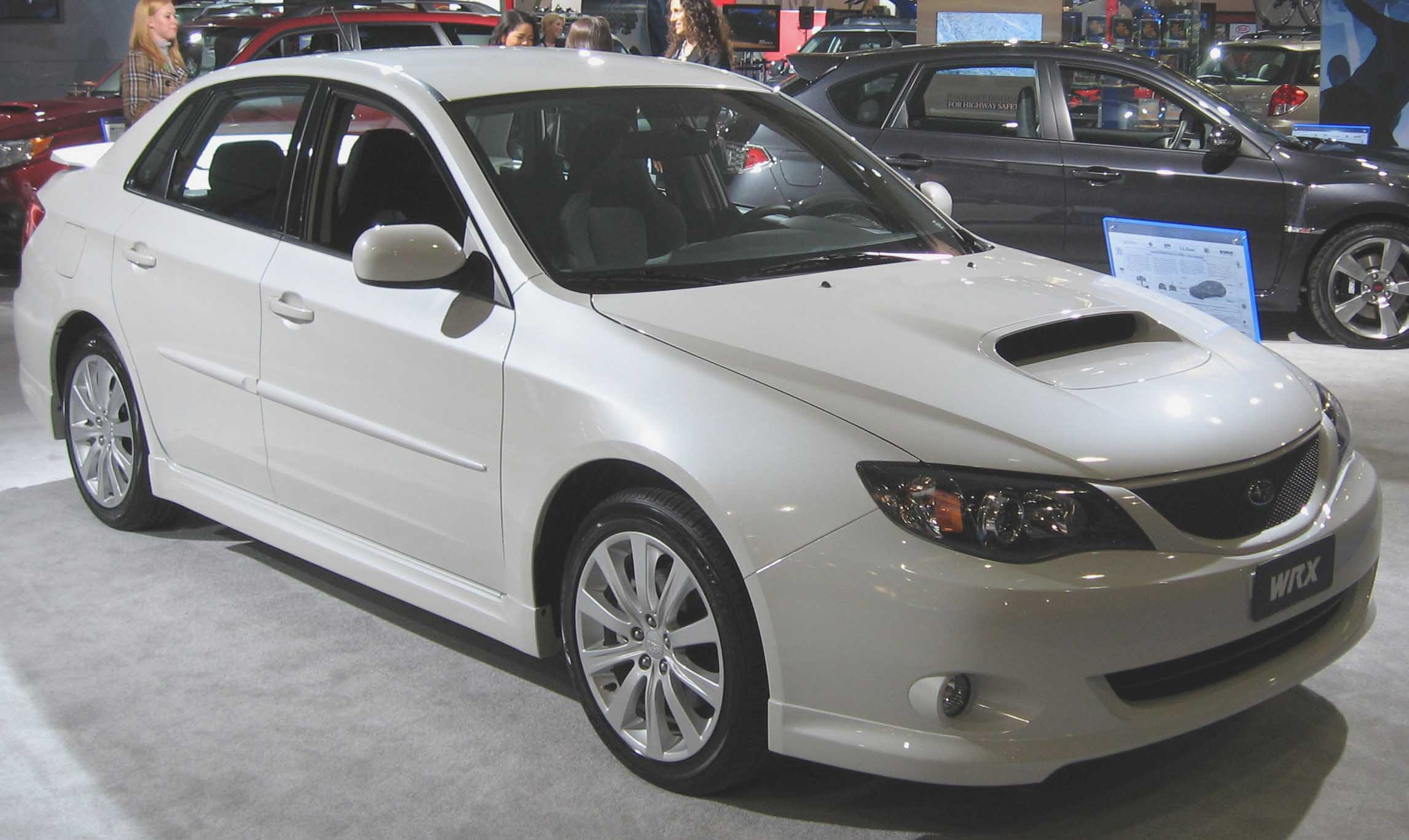 regular car reviews 2015 subaru impreza wrx cars. Black Bedroom Furniture Sets. Home Design Ideas