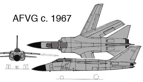 المقاتله الفرنسيه Dassault Mirage 2000  AFVG