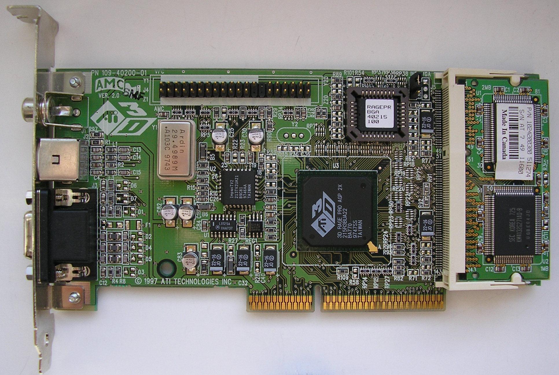 OpenGL - Win98 - ATI Rage Pro