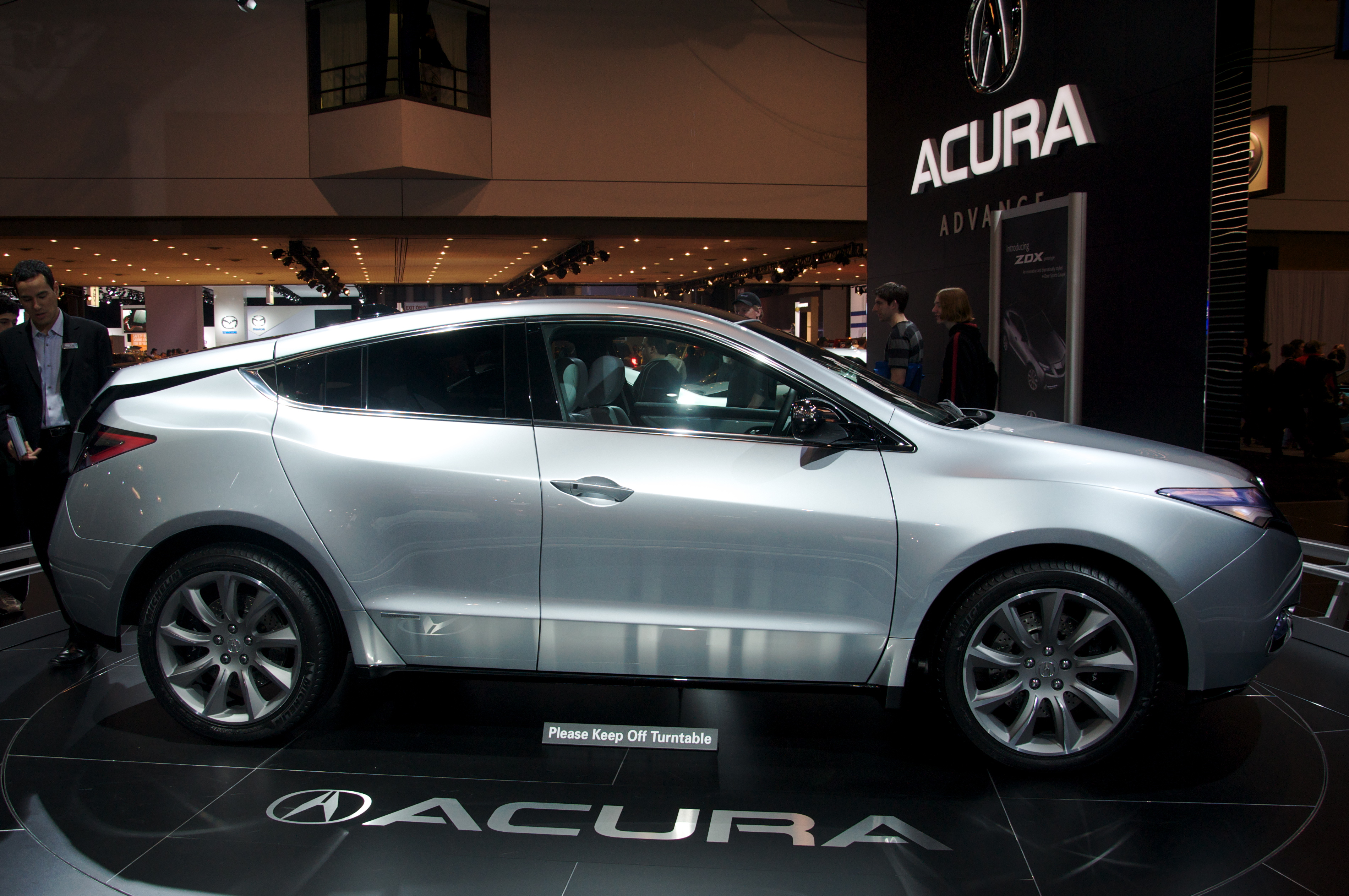 Acura Zdx Used Cars For Sale By Owner