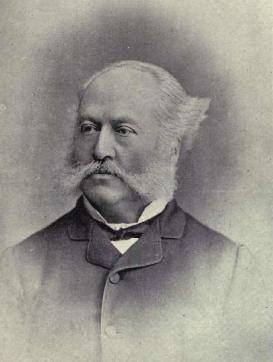Adolphe Guillet dit Tourangeau