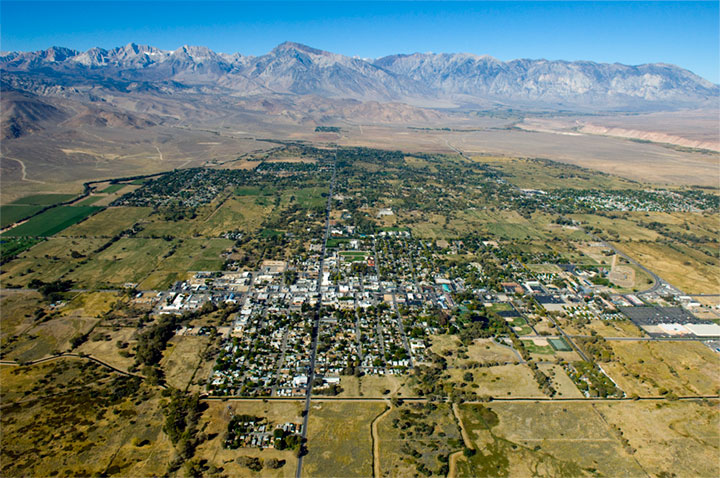 Owens Valley - Travel guide at Wikivoyage