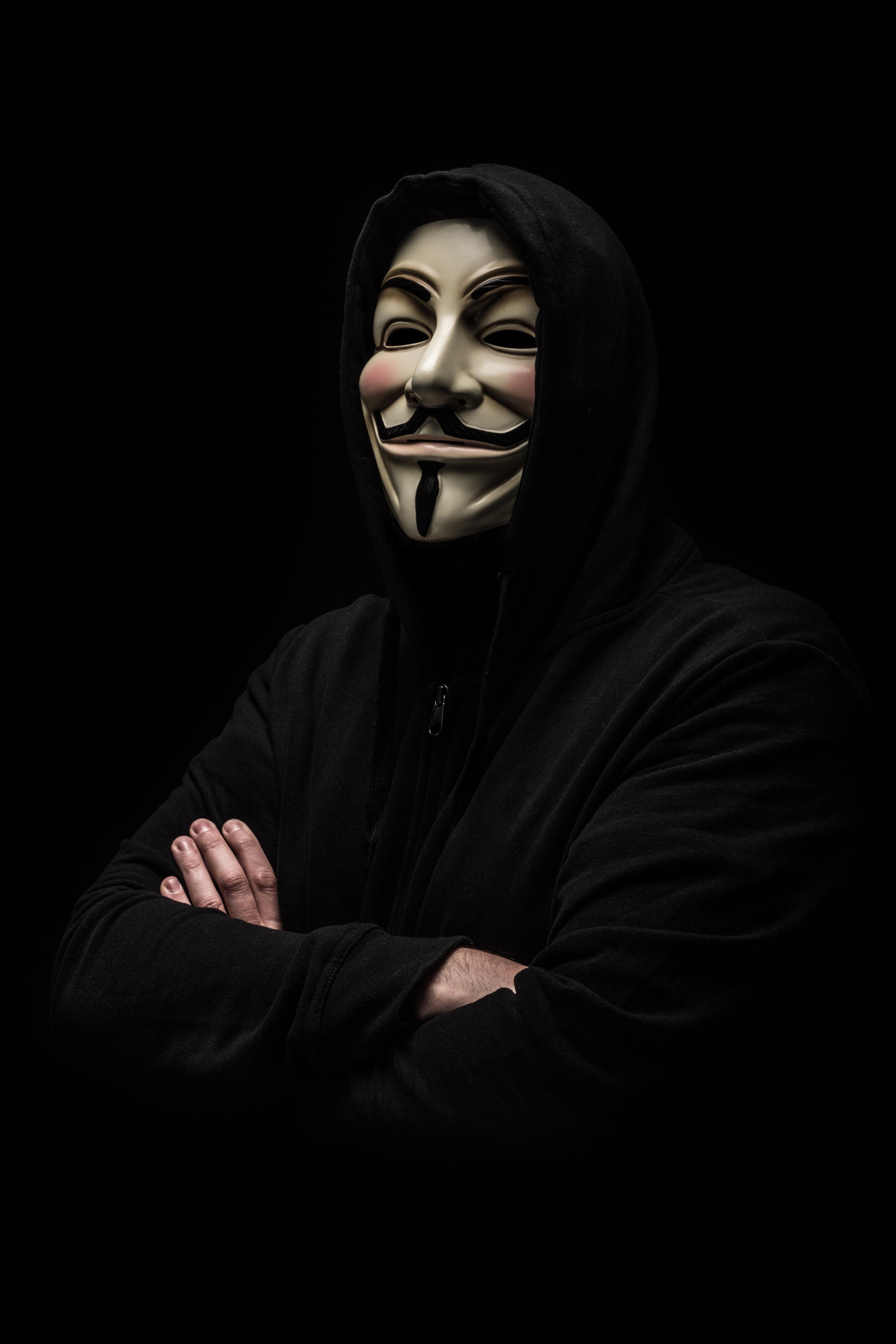 ambass anonymouss day - HD3072×4608