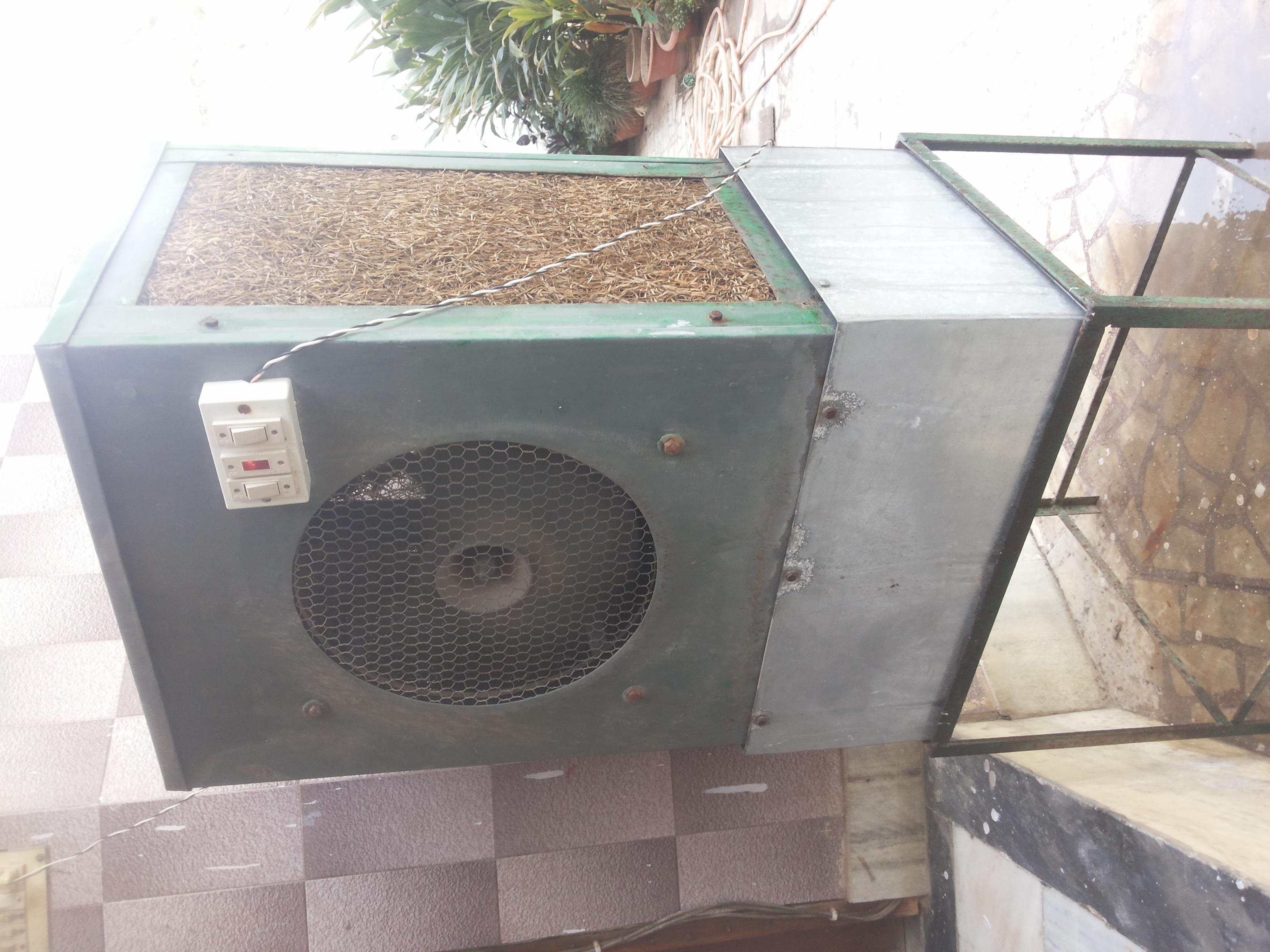 Evaporative Cooler Wiki Everipedia