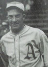 Al Simmons American baseball player
