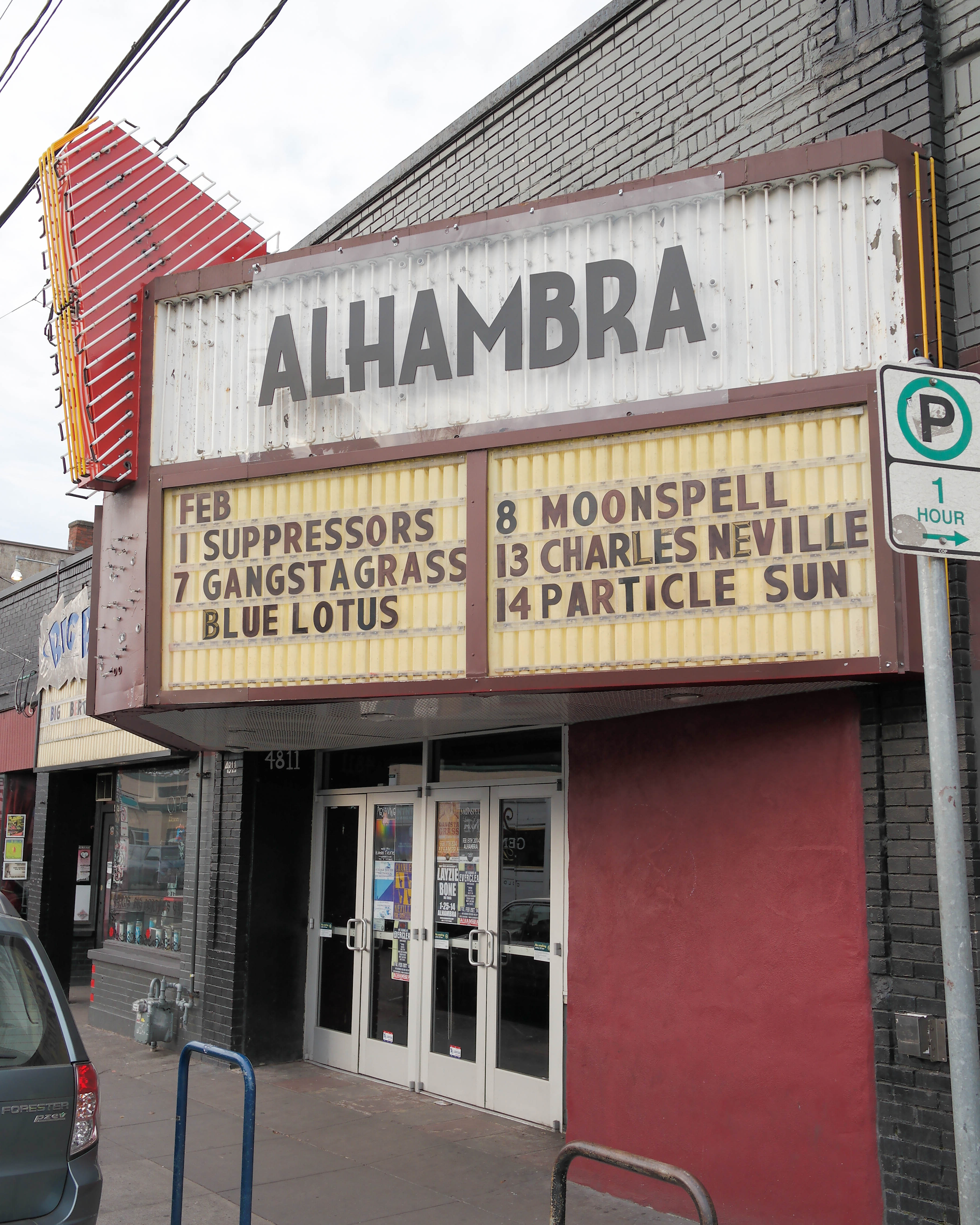 Attractive File:Alhambra Theatre (Portland, Oregon)