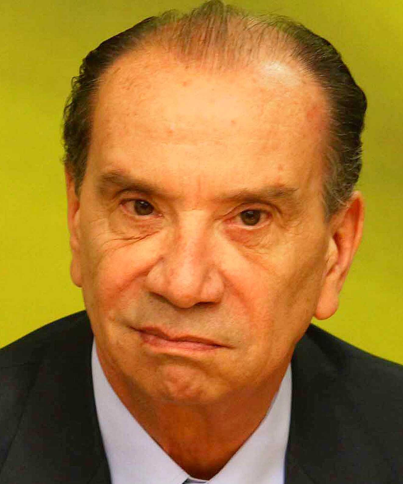 Veja o que saiu no Migalhas sobre Aloysio Nunes