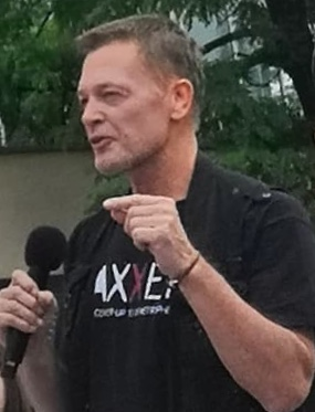 How Disgraced Anti Vaxxer Andrew >> Andrew Wakefield Wikipedia