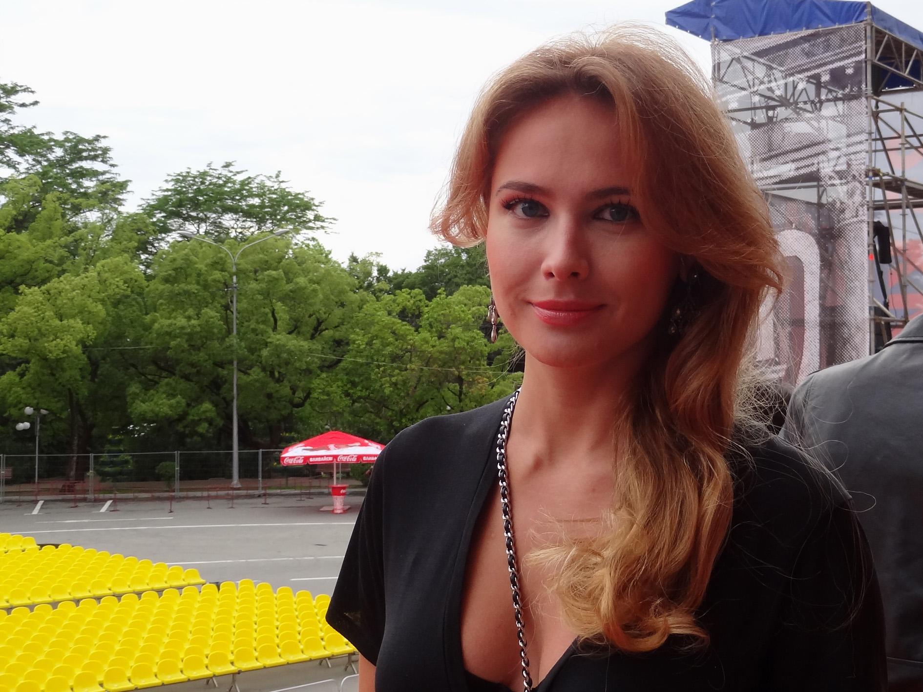 Anna Gorshkova