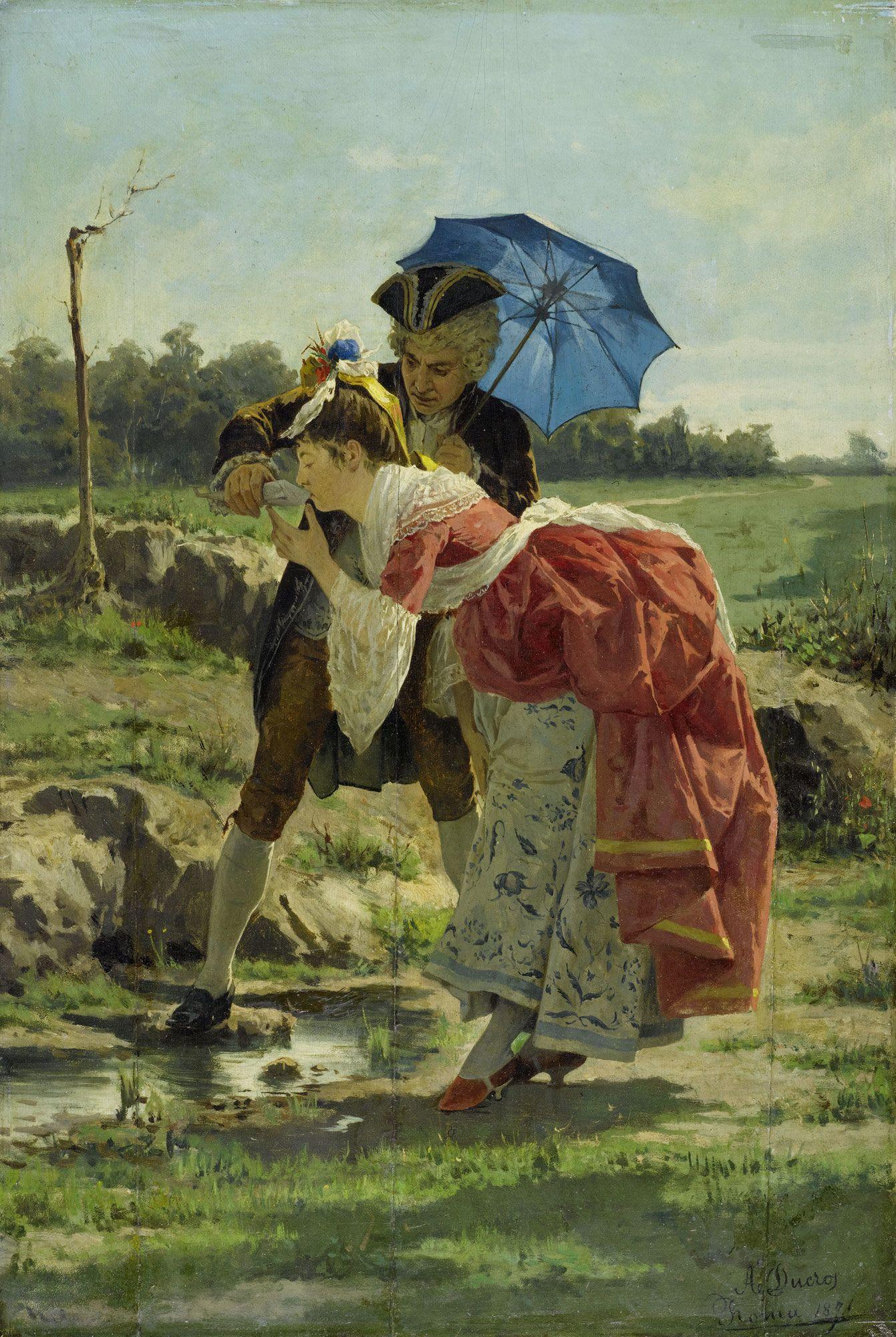 By Antoine Ducrot (1814–?) (Koller Auktionen) [Public domain], <a href=