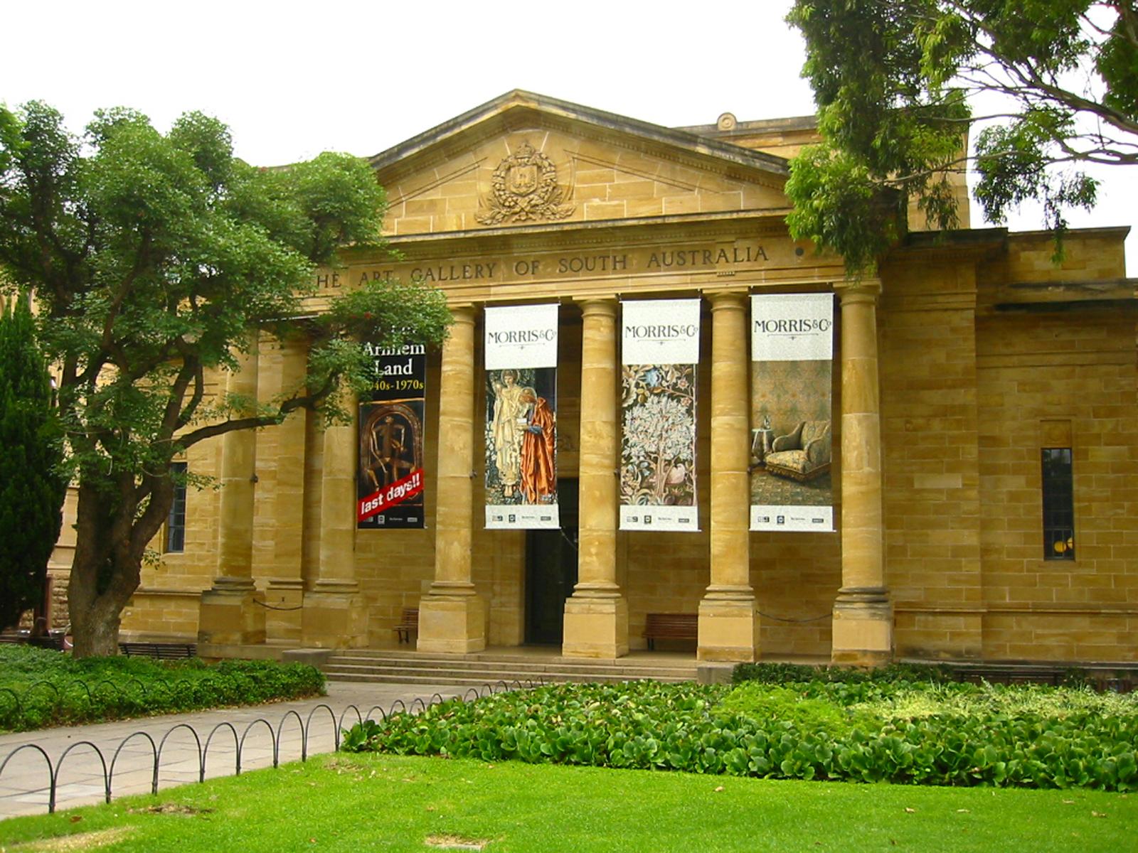 File:Art Gallery Adelaide.jpg - Wikimedia Commons