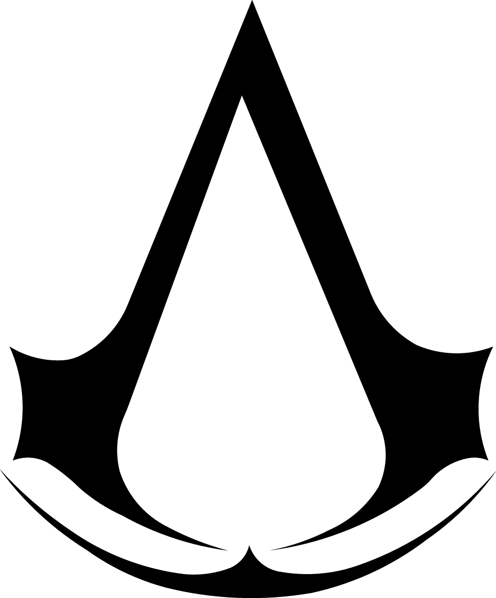 File Assassins Creed Logo Png Wikimedia Commons